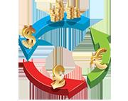 تسعیر ارز در نرم افزار حسابداری مالی آرین سیستم
