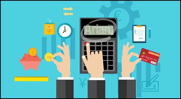 حسابداری سنتی | آرین سیستم