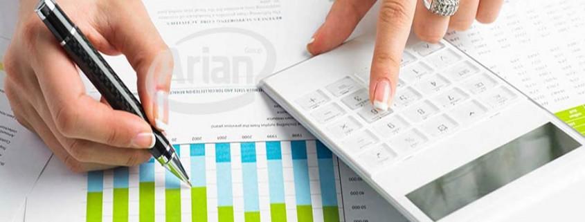 نرم افزار حسابداری ، سیستم حسابداری نرم افزار مالی آسان راحت | آرین سیستم