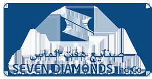 شرکت صنایع هفت الماس