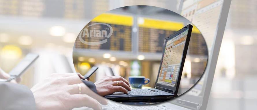 دانلود نرم افزار خرید و فروش رایگان | آرین سیستم