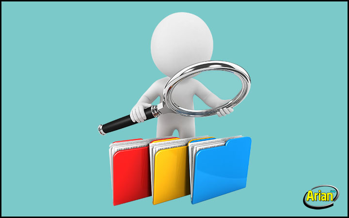 حسابرسی اسناد مالی   آرین سیستم