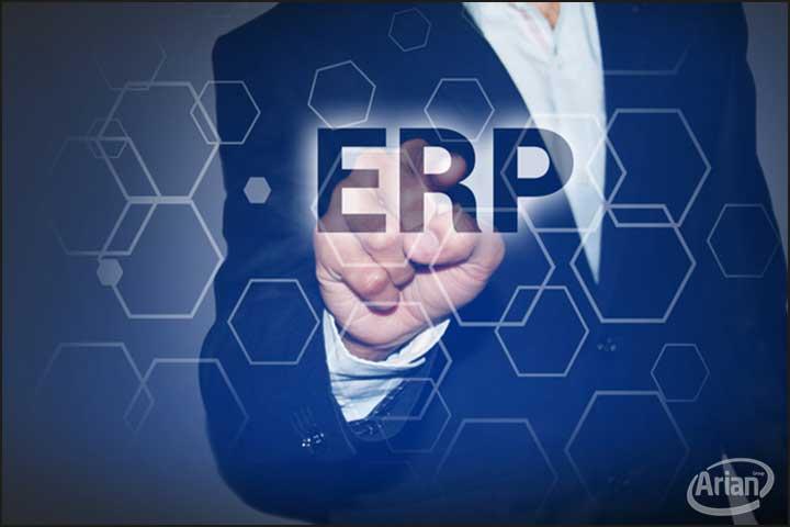 ERP چیست | آرین سیستم