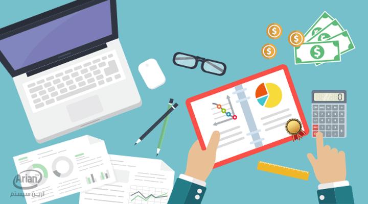 مدیریت حرفه ای سفارشات خارجی با نرم افزار حسابداری ارزی آرین سیستم