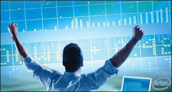 نرم افزار سهام | آرین سیستم