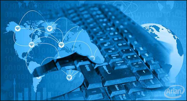 سیستم انتشار اطلاعات اتوماتیک | آرین سیستم