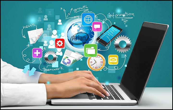 سیستم اطلاعات حسابداری | آرین سیستم