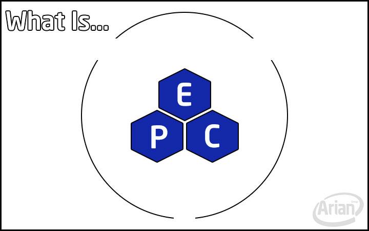 قرارداد epc چیست | آرین سیستم