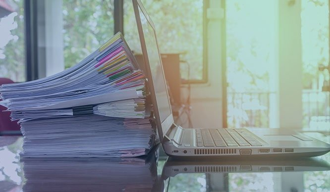 دلیل اهمیت سیستم بایگانی الکترونیکی اسناد در سازمان چیست