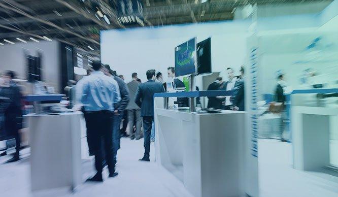 حضور گسترده گروه داده پردازی آرین سیستم در نمایشگاه الکامپ 2016