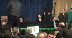 درگذشت هاشمی رفسنجانی