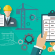 نرم افزار حسابداری ساختمان سازی و پیمانکاری ساختمان | آرین سیستم