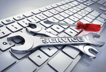 راهکار خدماتی فرداد