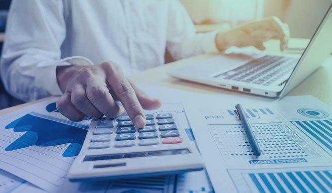 امکانات نرم افزار حسابداری
