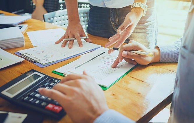 هزینههای مستقیم و غیر مستقیم سیستم ERP