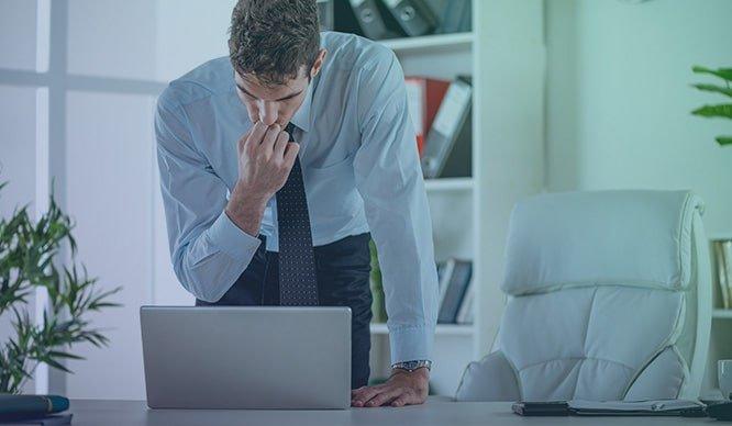 11 + 1 اشتباه رایج ERP و راهکارهای جلوگیری از آن
