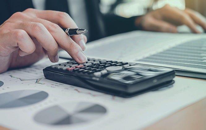 در نظر نگرفتن هزینه های احتمالی سیستم ERP